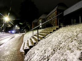 Burvīgā Madona pielaiko ziemu. Foto: Agris Veckalniņš 4