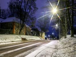 Burvīgā Madona pielaiko ziemu. Foto: Agris Veckalniņš 13
