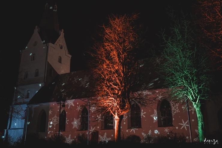 Dobeles egles iedegšanas svētki #iededzuegli. Foto: A. Šiliņš, KrauzeVision 295419