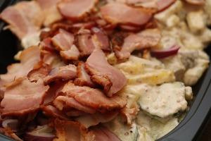 Travelnews.lv apceļo Latviju un cenšas noēst restorāna «Hercogs Mārupe» 90 eiro vērto «Brīvdienu kasti» 27