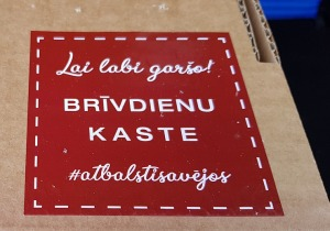 Travelnews.lv apceļo Latviju un cenšas noēst restorāna «Hercogs Mārupe» 90 eiro vērto «Brīvdienu kasti» 40