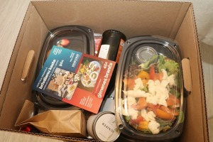 Travelnews.lv apceļo Latviju un cenšas noēst restorāna «Hercogs Mārupe» 90 eiro vērto «Brīvdienu kasti» 7