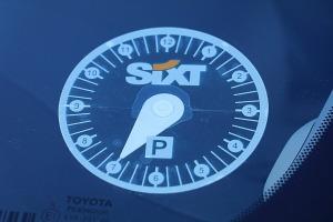 Auto noma «Sixt Latvija» saņem 15 jaunas «Amserv Motors» automašīnas 12