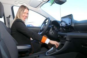Auto noma «Sixt Latvija» saņem 15 jaunas «Amserv Motors» automašīnas 7