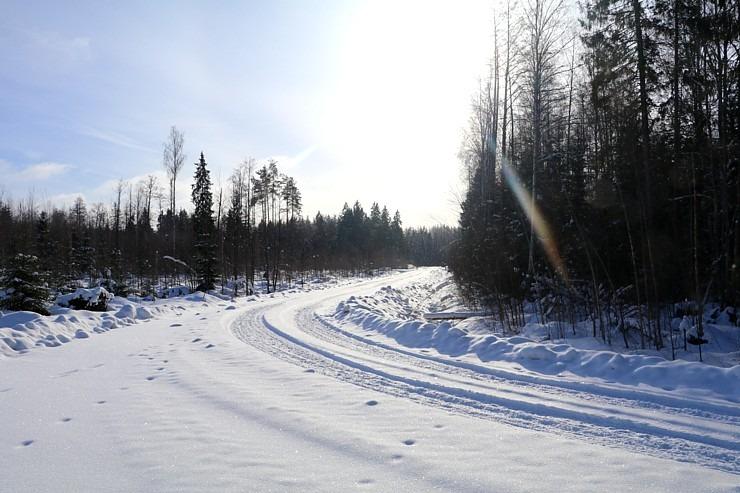 Travelnews.lv apceļo Latviju ar jauno «Volkswagen Caddy 5» 297781