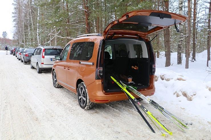 Travelnews.lv apceļo Latviju ar jauno «Volkswagen Caddy 5» 297785