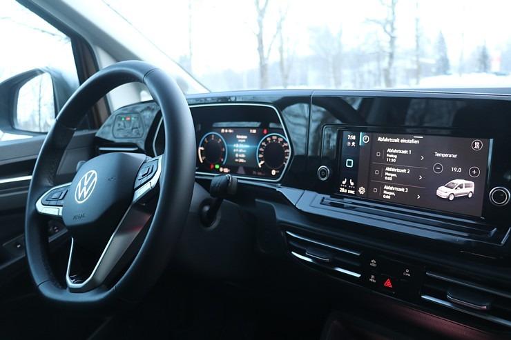 Travelnews.lv apceļo Latviju ar jauno «Volkswagen Caddy 5» 297789