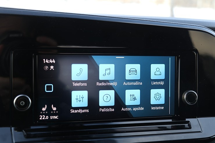 Travelnews.lv apceļo Latviju ar jauno «Volkswagen Caddy 5» 297795