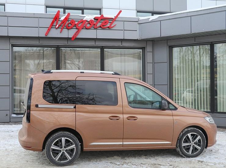 Travelnews.lv apceļo Latviju ar jauno «Volkswagen Caddy 5» 297799