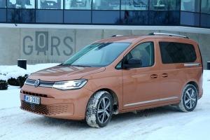 Travelnews.lv apceļo Latviju ar jauno «Volkswagen Caddy 5» 14