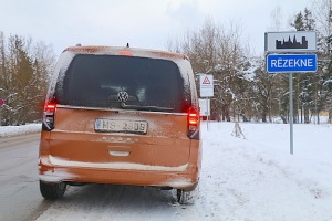 Travelnews.lv apceļo Latviju ar jauno «Volkswagen Caddy 5» 15