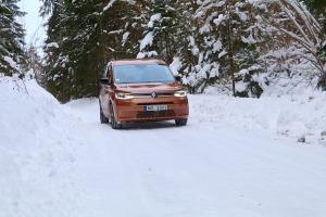 Travelnews.lv apceļo Latviju ar jauno «Volkswagen Caddy 5» 21