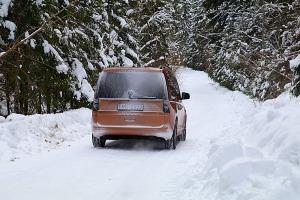 Travelnews.lv apceļo Latviju ar jauno «Volkswagen Caddy 5» 22