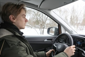 Travelnews.lv apceļo Latviju ar jauno «Volkswagen Caddy 5» 24
