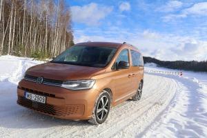 Travelnews.lv apceļo Latviju ar jauno «Volkswagen Caddy 5» 26