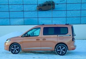 Travelnews.lv apceļo Latviju ar jauno «Volkswagen Caddy 5» 3