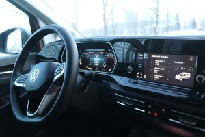 Travelnews.lv apceļo Latviju ar jauno «Volkswagen Caddy 5» 31