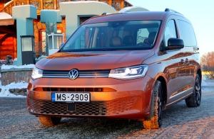 Travelnews.lv apceļo Latviju ar jauno «Volkswagen Caddy 5» 43