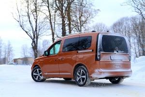 Travelnews.lv apceļo Latviju ar jauno «Volkswagen Caddy 5» 44