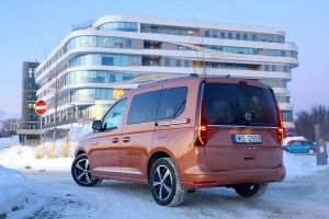Travelnews.lv apceļo Latviju ar jauno «Volkswagen Caddy 5» 6