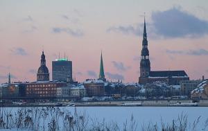 Travelnews.lv apceļo Latviju ar jauno «Volkswagen Caddy 5» 9