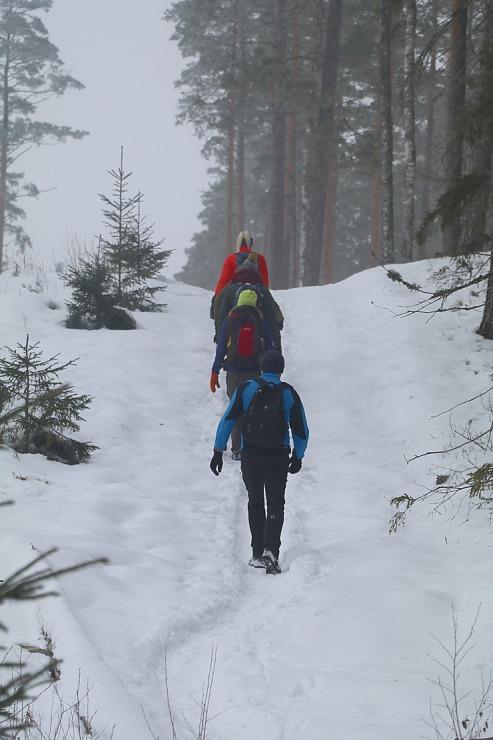 Travelnews.lv dodas 32 km pārgājienā Rendas apkārtnē Kuldīgas novadā 297861
