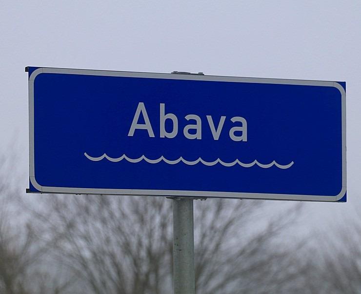Travelnews.lv dodas 32 km pārgājienā Rendas apkārtnē Kuldīgas novadā 297841