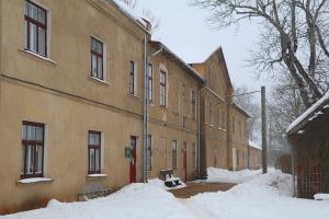 Travelnews.lv dodas 32 km pārgājienā Rendas apkārtnē Kuldīgas novadā 10