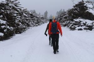 Travelnews.lv dodas 32 km pārgājienā Rendas apkārtnē Kuldīgas novadā 13