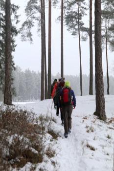 Travelnews.lv dodas 32 km pārgājienā Rendas apkārtnē Kuldīgas novadā 18