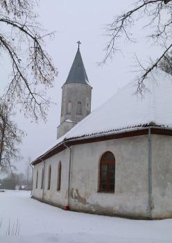 Travelnews.lv dodas 32 km pārgājienā Rendas apkārtnē Kuldīgas novadā 2