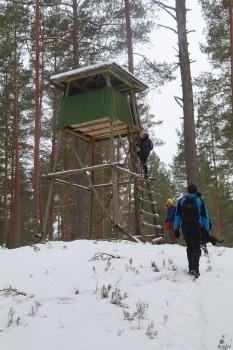 Travelnews.lv dodas 32 km pārgājienā Rendas apkārtnē Kuldīgas novadā 27