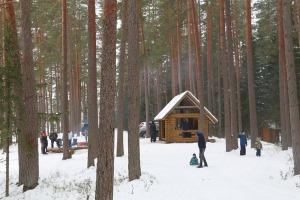 Travelnews.lv dodas 32 km pārgājienā Rendas apkārtnē Kuldīgas novadā 30