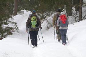 Travelnews.lv dodas 32 km pārgājienā Rendas apkārtnē Kuldīgas novadā 34