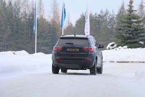Travelnews.lv apceļo Latviju ar jauno «Jeep Compass 4xe» no oficiālā pārstāvja «Autobrava» 15