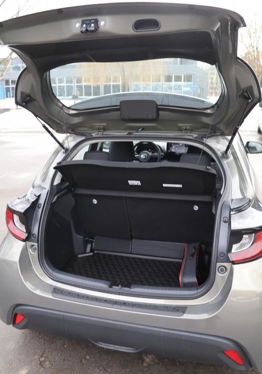 Travelnews.lv sadarbībā ar auto nomu «Sixt Latvija» apceļo Pierīgu ar jauno «Toyota Yaris Hybrid» 298004