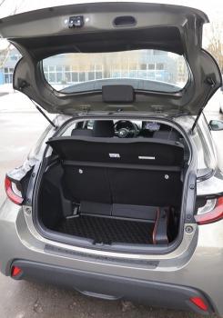 Travelnews.lv sadarbībā ar auto nomu «Sixt Latvija» apceļo Pierīgu ar jauno «Toyota Yaris Hybrid» 12