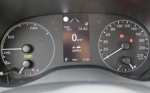 Travelnews.lv sadarbībā ar auto nomu «Sixt Latvija» apceļo Pierīgu ar jauno «Toyota Yaris Hybrid» 15