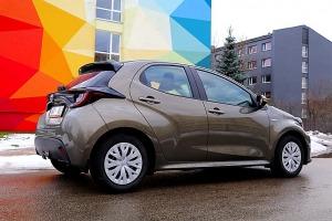 Travelnews.lv sadarbībā ar auto nomu «Sixt Latvija» apceļo Pierīgu ar jauno «Toyota Yaris Hybrid» 18