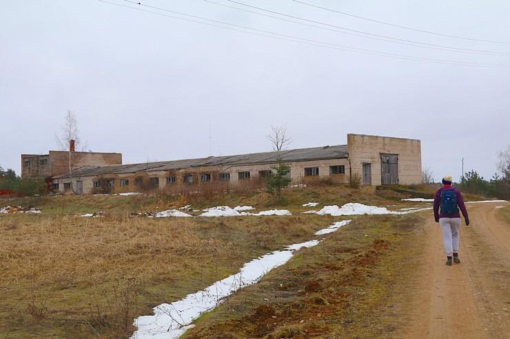 Travelnews.lv sadarbībā ar auto nomu «Sixt Latvija» dodas pārgājienā Silenes apkārtnē 298030