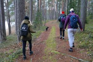 Travelnews.lv sadarbībā ar auto nomu «Sixt Latvija» dodas pārgājienā Silenes apkārtnē 11