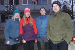 Travelnews.lv sadarbībā ar auto nomu «Sixt Latvija» dodas pārgājienā Silenes apkārtnē 37