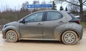 Travelnews.lv sadarbībā ar auto nomu «Sixt Latvija» dodas pārgājienā Silenes apkārtnē 39