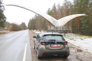 Travelnews.lv sadarbībā ar auto nomu «Sixt Latvija» dodas pārgājienā Silenes apkārtnē 40