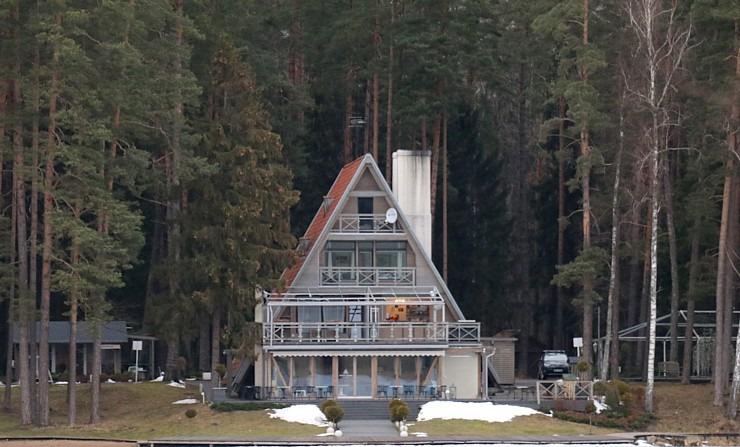 Travelnews.lv Baltkrievijas robežas tuvumā dodas 27 km pārgājienā, ko atbalsta auto noma «Sixt Latvija» 298063