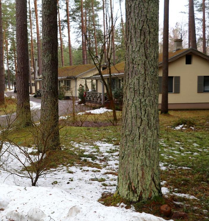 Travelnews.lv Baltkrievijas robežas tuvumā dodas 27 km pārgājienā, ko atbalsta auto noma «Sixt Latvija» 298064