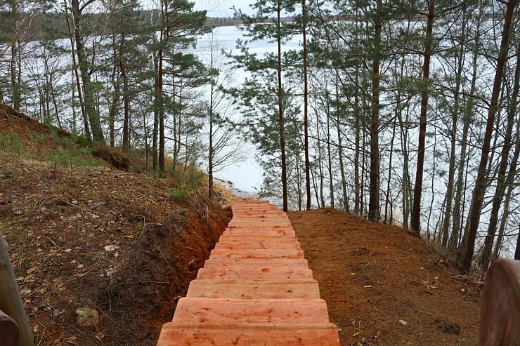 Travelnews.lv Baltkrievijas robežas tuvumā dodas 27 km pārgājienā, ko atbalsta auto noma «Sixt Latvija» 298070