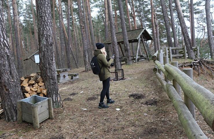 Travelnews.lv Baltkrievijas robežas tuvumā dodas 27 km pārgājienā, ko atbalsta auto noma «Sixt Latvija» 298072
