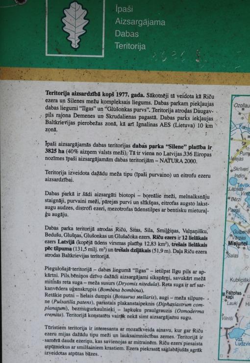 Travelnews.lv Baltkrievijas robežas tuvumā dodas 27 km pārgājienā, ko atbalsta auto noma «Sixt Latvija» 298083