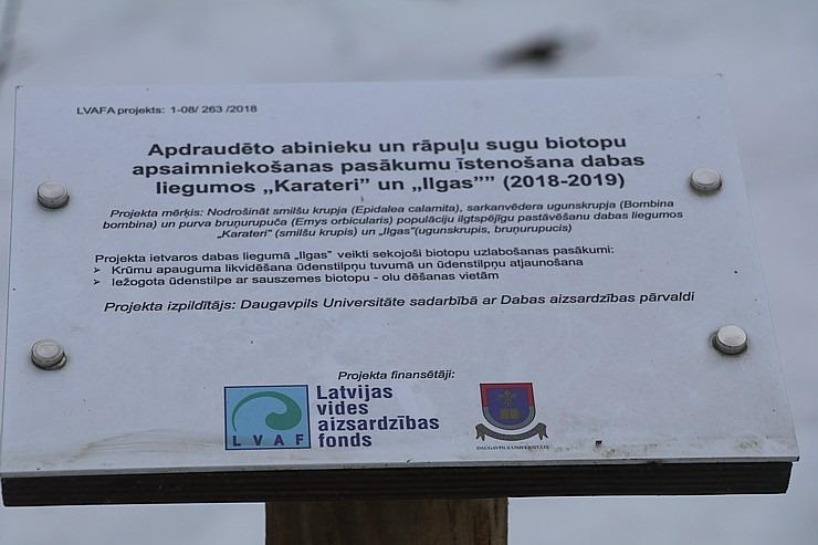 Travelnews.lv Baltkrievijas robežas tuvumā dodas 27 km pārgājienā, ko atbalsta auto noma «Sixt Latvija» 298093